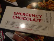 Special chocolates from Jemi.