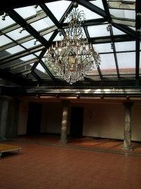 The Atrium. (Aug.'12)