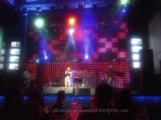 My experience at the Boracay night club, Dubai. (Mar.'12)