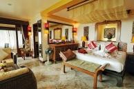 Our villa at Sandalwood resort, Koh Samui. (Sept.'12)